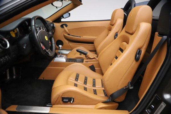 Used 2006 Ferrari F430 Spider for sale $249,900 at Maserati of Greenwich in Greenwich CT 06830 26
