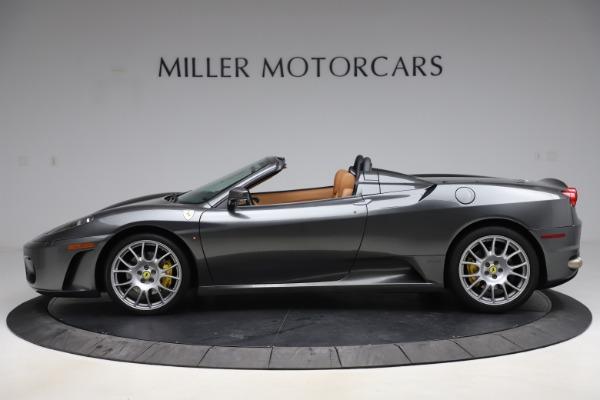 Used 2006 Ferrari F430 Spider for sale $249,900 at Maserati of Greenwich in Greenwich CT 06830 3