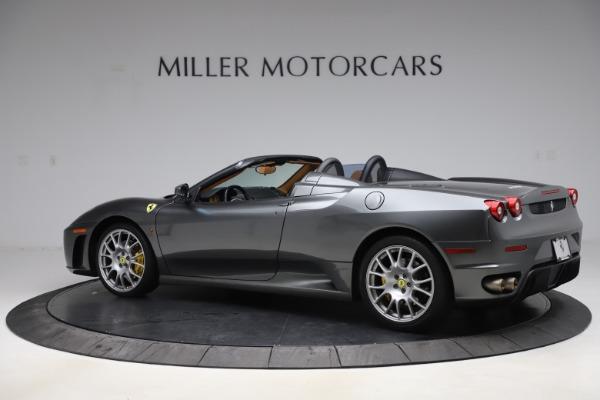 Used 2006 Ferrari F430 Spider for sale $249,900 at Maserati of Greenwich in Greenwich CT 06830 4