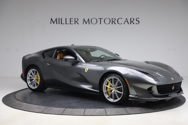 Used 2020 Ferrari 812 Superfast for sale Call for price at Maserati of Greenwich in Greenwich CT 06830 10