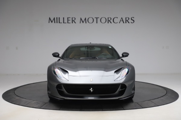 Used 2020 Ferrari 812 Superfast for sale Call for price at Maserati of Greenwich in Greenwich CT 06830 12