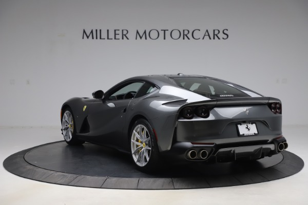 Used 2020 Ferrari 812 Superfast for sale Call for price at Maserati of Greenwich in Greenwich CT 06830 5