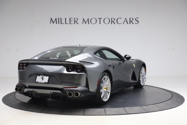 Used 2020 Ferrari 812 Superfast for sale Call for price at Maserati of Greenwich in Greenwich CT 06830 7