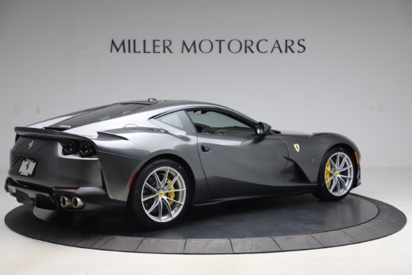 Used 2020 Ferrari 812 Superfast for sale Call for price at Maserati of Greenwich in Greenwich CT 06830 8