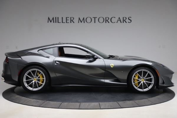 Used 2020 Ferrari 812 Superfast for sale Call for price at Maserati of Greenwich in Greenwich CT 06830 9