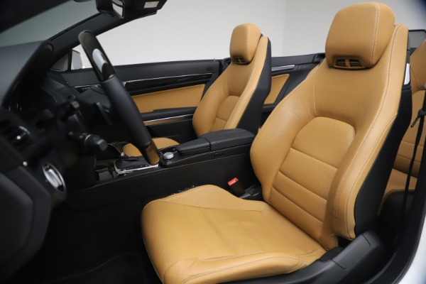 Used 2012 Mercedes-Benz E-Class E 550 for sale Call for price at Maserati of Greenwich in Greenwich CT 06830 20