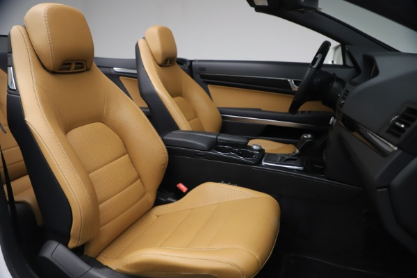 Used 2012 Mercedes-Benz E-Class E 550 for sale Call for price at Maserati of Greenwich in Greenwich CT 06830 22