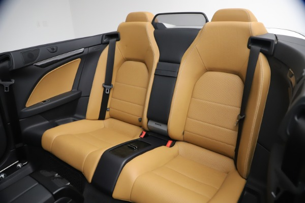 Used 2012 Mercedes-Benz E-Class E 550 for sale Call for price at Maserati of Greenwich in Greenwich CT 06830 25