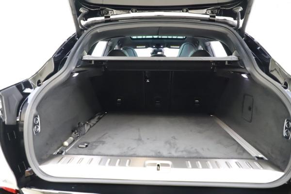 New 2021 Aston Martin DBX SUV for sale $212,686 at Maserati of Greenwich in Greenwich CT 06830 24