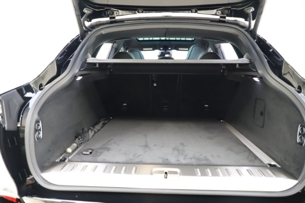 New 2021 Aston Martin DBX for sale $212,686 at Maserati of Greenwich in Greenwich CT 06830 24