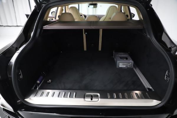 New 2021 Aston Martin DBX for sale $215,386 at Maserati of Greenwich in Greenwich CT 06830 26
