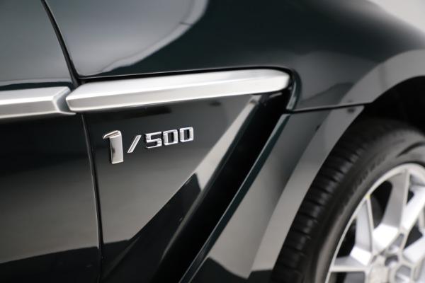 New 2021 Aston Martin DBX SUV for sale $221,386 at Maserati of Greenwich in Greenwich CT 06830 23