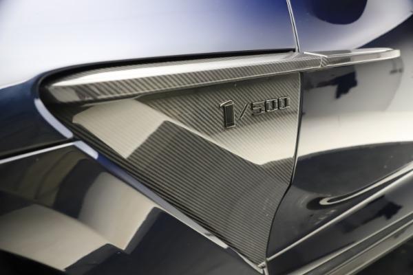 New 2021 Aston Martin DBX SUV for sale $264,386 at Maserati of Greenwich in Greenwich CT 06830 26