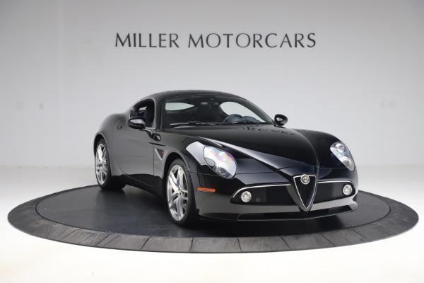 Used 2008 Alfa Romeo 8C Competizione for sale $339,900 at Maserati of Greenwich in Greenwich CT 06830 11
