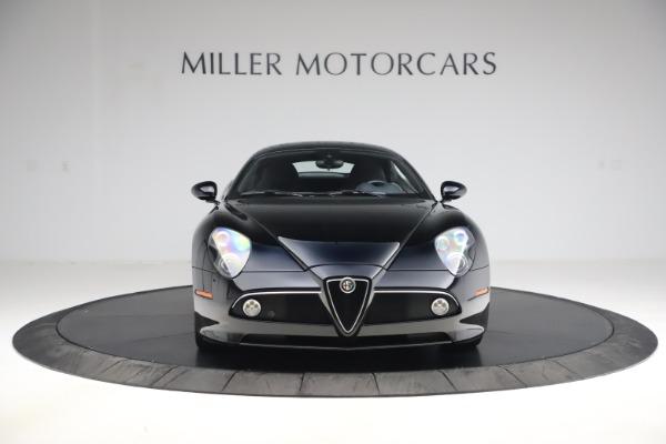 Used 2008 Alfa Romeo 8C Competizione for sale $339,900 at Maserati of Greenwich in Greenwich CT 06830 12