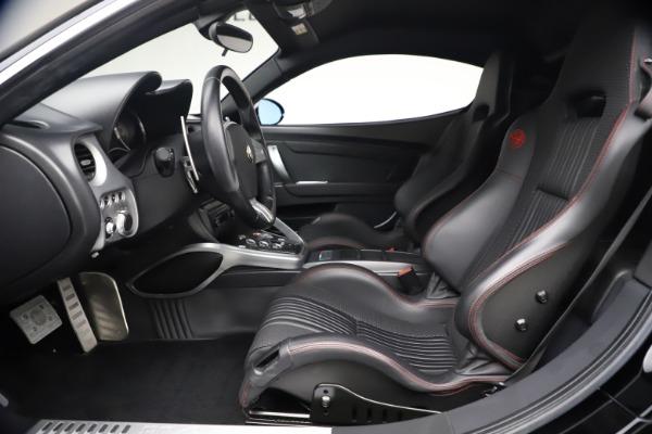 Used 2008 Alfa Romeo 8C Competizione for sale $339,900 at Maserati of Greenwich in Greenwich CT 06830 14
