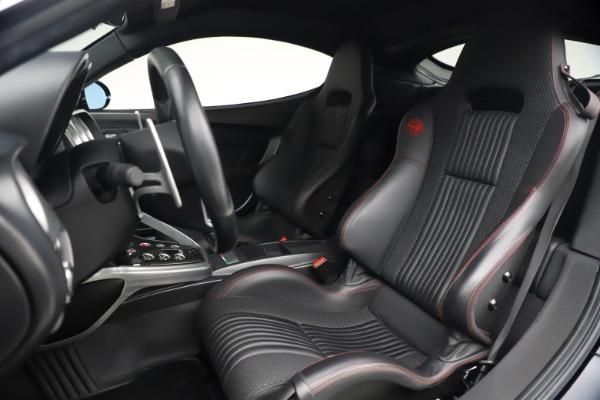 Used 2008 Alfa Romeo 8C Competizione for sale $339,900 at Maserati of Greenwich in Greenwich CT 06830 15