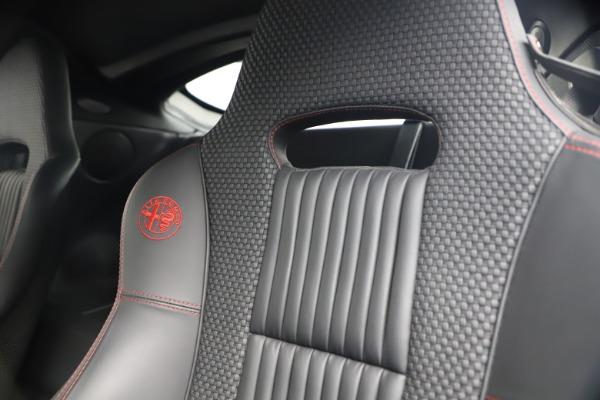 Used 2008 Alfa Romeo 8C Competizione for sale $339,900 at Maserati of Greenwich in Greenwich CT 06830 16