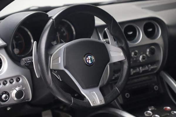 Used 2008 Alfa Romeo 8C Competizione for sale $339,900 at Maserati of Greenwich in Greenwich CT 06830 17