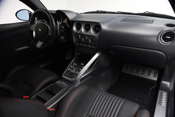 Used 2008 Alfa Romeo 8C Competizione for sale $339,900 at Maserati of Greenwich in Greenwich CT 06830 18