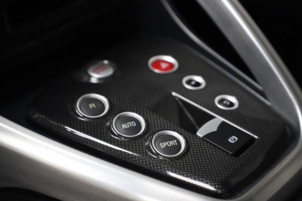 Used 2008 Alfa Romeo 8C Competizione for sale $339,900 at Maserati of Greenwich in Greenwich CT 06830 22