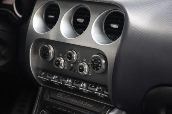 Used 2008 Alfa Romeo 8C Competizione for sale $339,900 at Maserati of Greenwich in Greenwich CT 06830 26