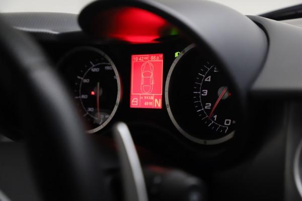 Used 2008 Alfa Romeo 8C Competizione for sale $339,900 at Maserati of Greenwich in Greenwich CT 06830 28