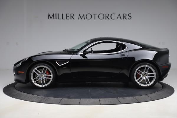 Used 2008 Alfa Romeo 8C Competizione for sale $339,900 at Maserati of Greenwich in Greenwich CT 06830 3