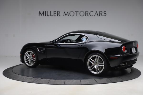 Used 2008 Alfa Romeo 8C Competizione for sale $339,900 at Maserati of Greenwich in Greenwich CT 06830 4