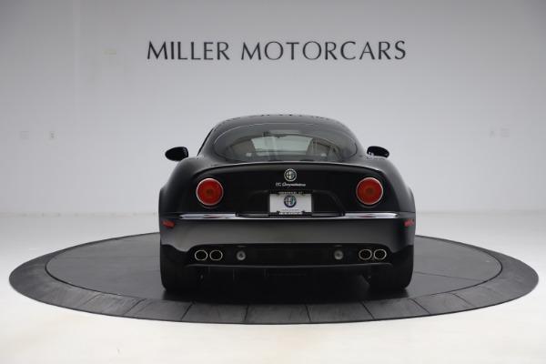 Used 2008 Alfa Romeo 8C Competizione for sale $339,900 at Maserati of Greenwich in Greenwich CT 06830 6