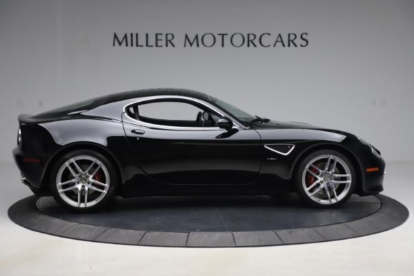 Used 2008 Alfa Romeo 8C Competizione for sale $339,900 at Maserati of Greenwich in Greenwich CT 06830 9