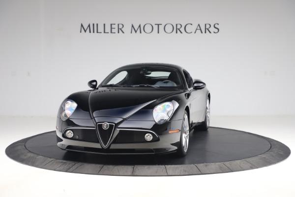Used 2008 Alfa Romeo 8C Competizione for sale $339,900 at Maserati of Greenwich in Greenwich CT 06830 1