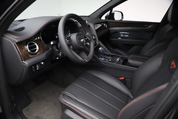 New 2021 Bentley Bentayga V8 for sale $213,720 at Maserati of Greenwich in Greenwich CT 06830 19