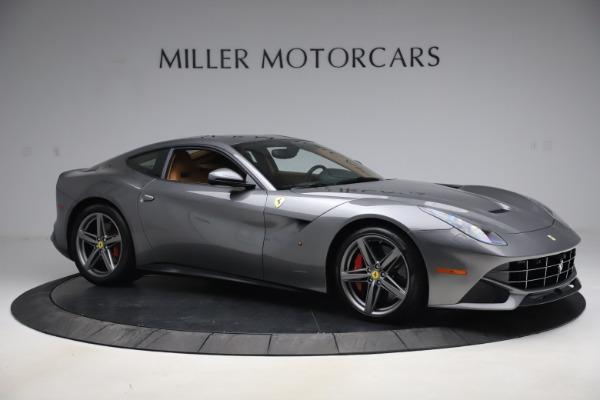 Used 2017 Ferrari F12 Berlinetta for sale $269,900 at Maserati of Greenwich in Greenwich CT 06830 10