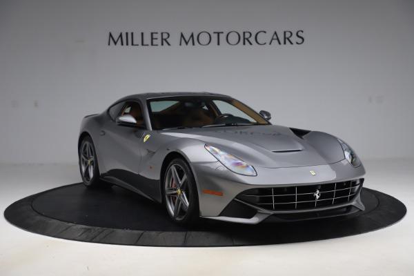 Used 2017 Ferrari F12 Berlinetta for sale $269,900 at Maserati of Greenwich in Greenwich CT 06830 11