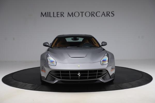Used 2017 Ferrari F12 Berlinetta for sale $269,900 at Maserati of Greenwich in Greenwich CT 06830 12