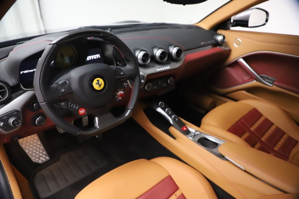 Used 2017 Ferrari F12 Berlinetta for sale $269,900 at Maserati of Greenwich in Greenwich CT 06830 13