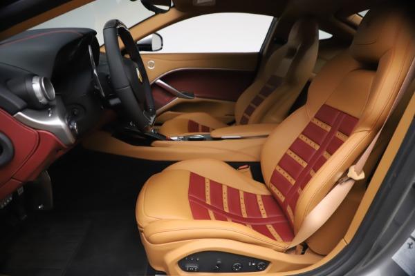 Used 2017 Ferrari F12 Berlinetta for sale $269,900 at Maserati of Greenwich in Greenwich CT 06830 14