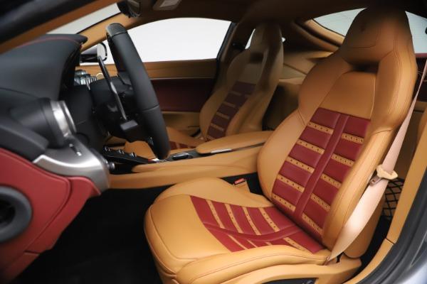 Used 2017 Ferrari F12 Berlinetta for sale $269,900 at Maserati of Greenwich in Greenwich CT 06830 15