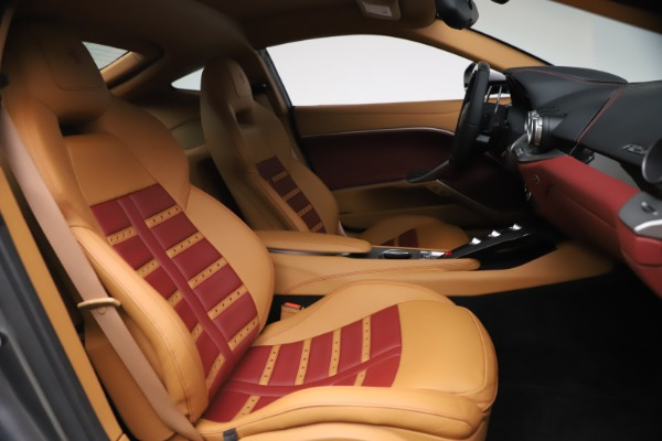 Used 2017 Ferrari F12 Berlinetta for sale $269,900 at Maserati of Greenwich in Greenwich CT 06830 20
