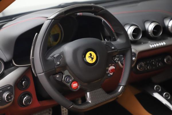 Used 2017 Ferrari F12 Berlinetta for sale $269,900 at Maserati of Greenwich in Greenwich CT 06830 23