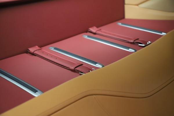 Used 2017 Ferrari F12 Berlinetta for sale $269,900 at Maserati of Greenwich in Greenwich CT 06830 27