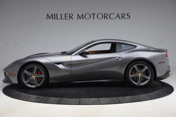 Used 2017 Ferrari F12 Berlinetta for sale $269,900 at Maserati of Greenwich in Greenwich CT 06830 3