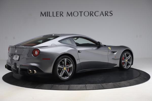 Used 2017 Ferrari F12 Berlinetta for sale $269,900 at Maserati of Greenwich in Greenwich CT 06830 8