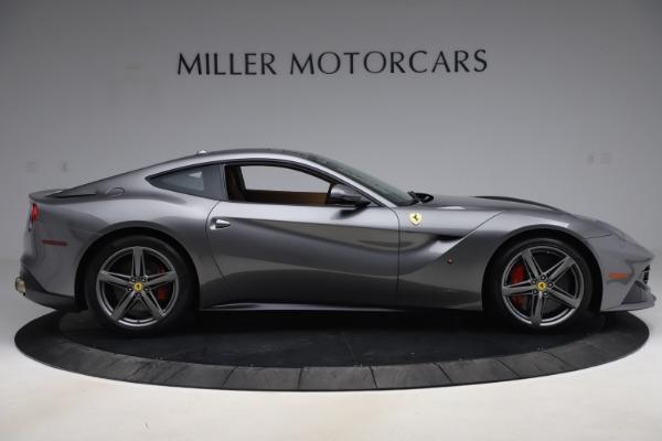 Used 2017 Ferrari F12 Berlinetta for sale $269,900 at Maserati of Greenwich in Greenwich CT 06830 9