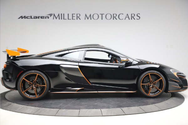 Used 2016 McLaren 688 MSO HS for sale Call for price at Maserati of Greenwich in Greenwich CT 06830 10