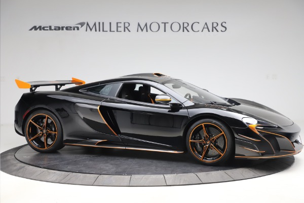 Used 2016 McLaren 688 MSO HS for sale Call for price at Maserati of Greenwich in Greenwich CT 06830 11