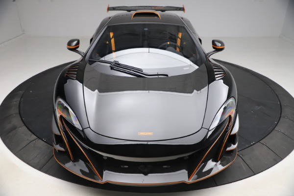 Used 2016 McLaren 688 MSO HS for sale Call for price at Maserati of Greenwich in Greenwich CT 06830 26