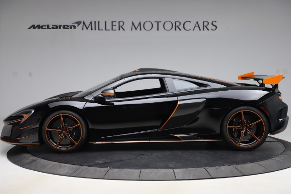 Used 2016 McLaren 688 MSO HS for sale Call for price at Maserati of Greenwich in Greenwich CT 06830 4