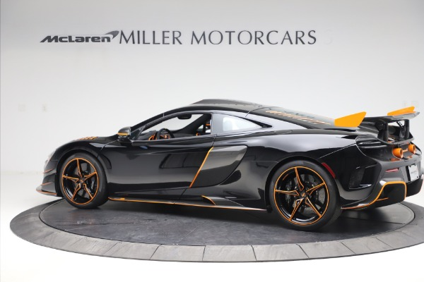 Used 2016 McLaren 688 MSO HS for sale Call for price at Maserati of Greenwich in Greenwich CT 06830 5